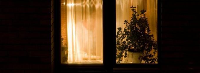 Ночная идиллия
