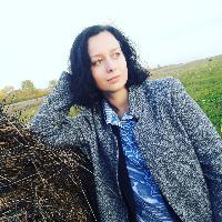Оксана Горошкина