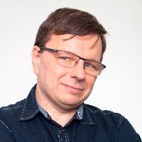 Андрей Жвалевский