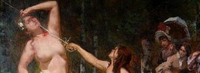 Женская дуэль - о жизни, никкраснов, лирика, философская лирика