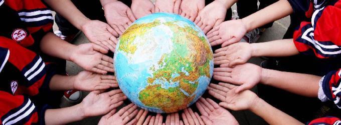 Создайте мир