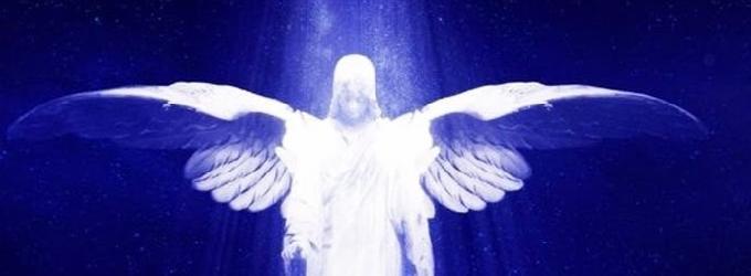 Монолог ангела хранителя.