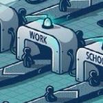 Беда на производстве