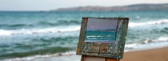 МОРЕ - море, стихипроморе, лирика