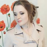 Марина Нечаева