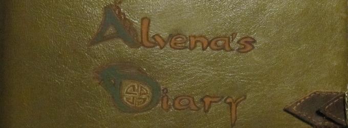 Дневник Алвены (Alvena's Diary )