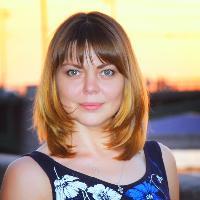 Валерия ПриозЁрская