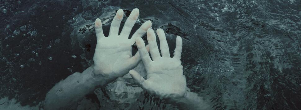 Сон. Тусклый морок во сне - мистика, сон, демоны, мертвецы