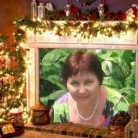 Марианна Бажанова
