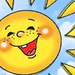 Песенка про Солнце