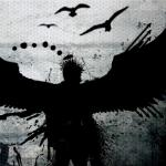 Чёрная птица