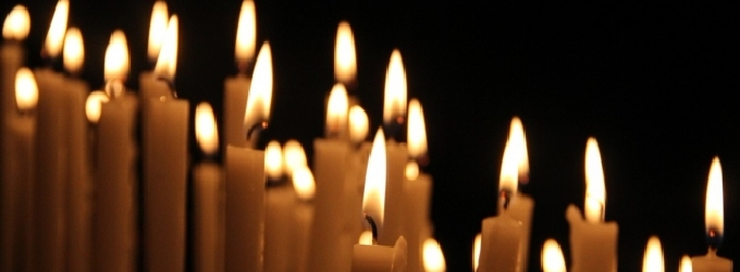 В память о погибших на Кузбассе