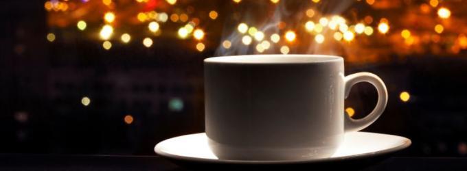 Чайный блюз