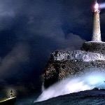 Тихая гавань полночных стихий