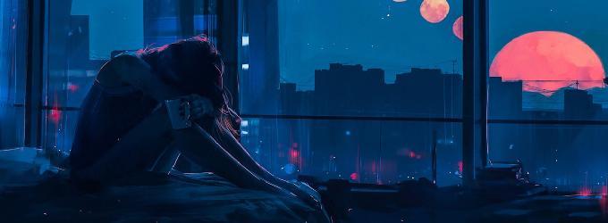 Одиночество в любви