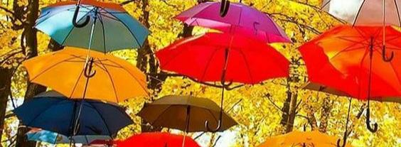 Дышала осень ранняя