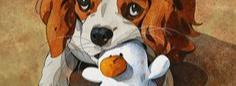 О собачьей человечности