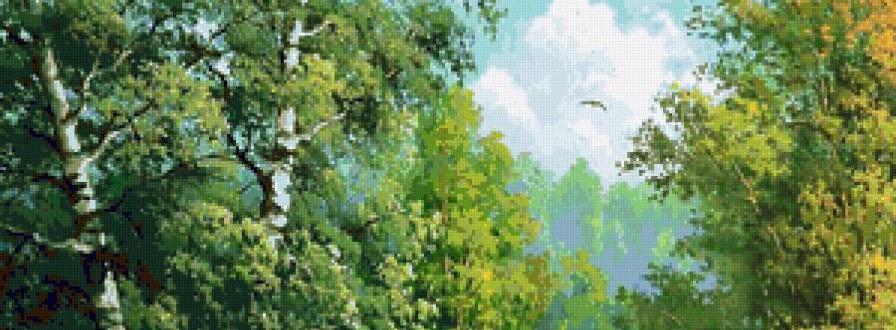 Шумит дубравушка в печали