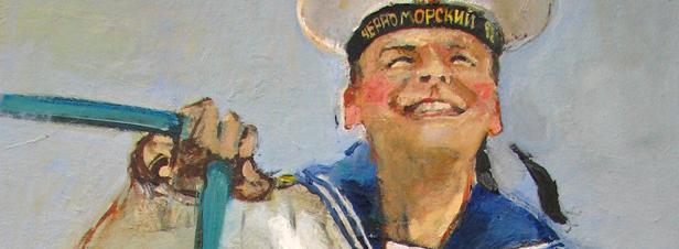 Моряцкое счастье - моряк, море, пейзажная лирика, лирика