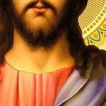 Христос глядит на нас с икон