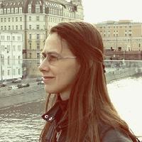Екатерина Годвер