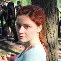 Elena Khitrova