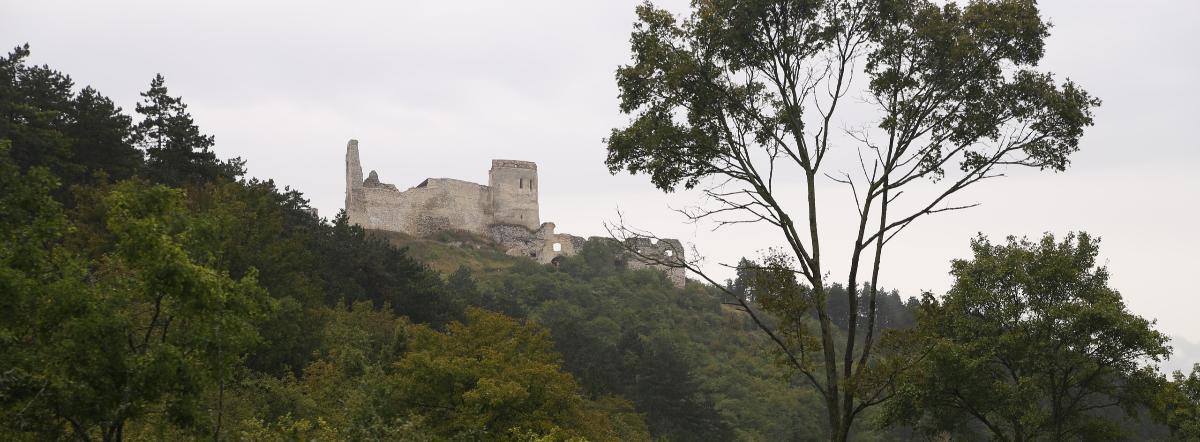 Замок Батори