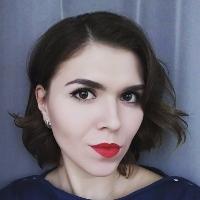 Stepaneeva Anastasia