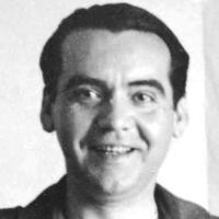 Федерико Лорка