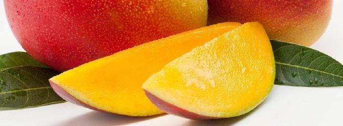 Сильное манго