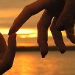 Люблю тебя как утренний рассвет