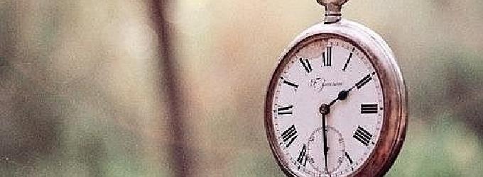 Мелькают числа в календаре