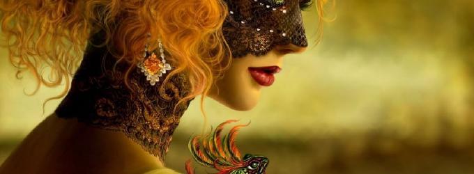 Осень - роковая женщина