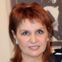 Лора Важинская