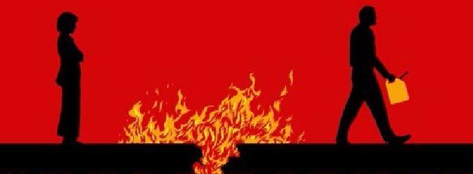 Сжигай мосты которые покинешь