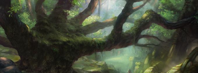 Лесной Царь