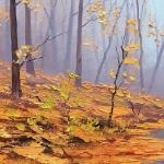 Осенняя прохлада