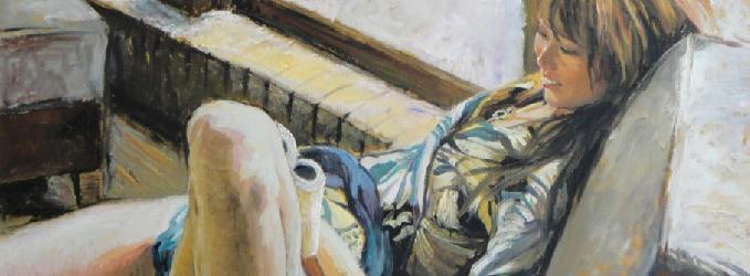 Под лёгким сарафаном голубым (1995 г.)