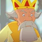-Откуда взялся царь? (2001 г.)