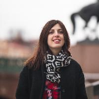Лида Рачкова