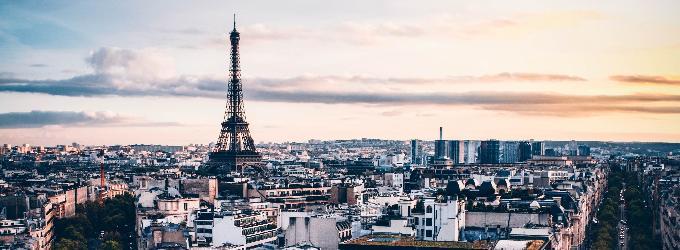Парижский вальс