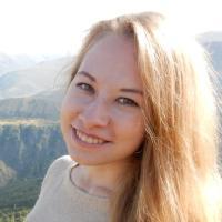 Полина Ярыгина