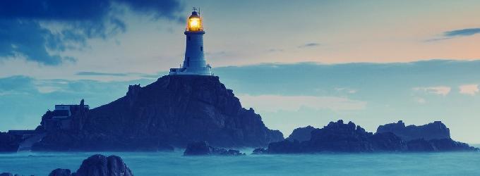 Мечта смотрителя маяка