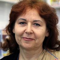 Крюкова Тамара Шамильевна