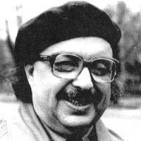 Феликс Кривин