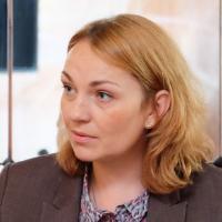 Неволина Светлана