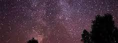 Мерцали звёзды
