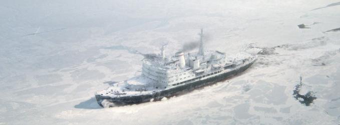 Льдом покрыты мои моря