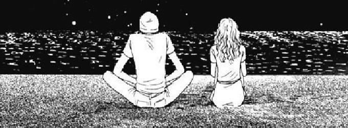 Две души - #поэзия, психология, рефлексия, самокопание