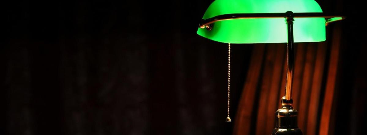 Зеленая лампа краткое содержание - кратко, краткое содержание, краткий пересказ, классика